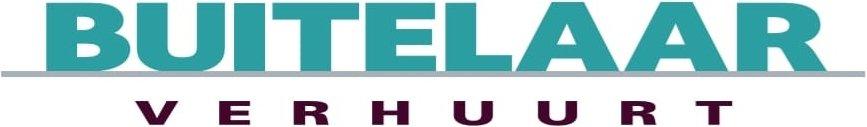 Logo Buitelaar Verhuurt