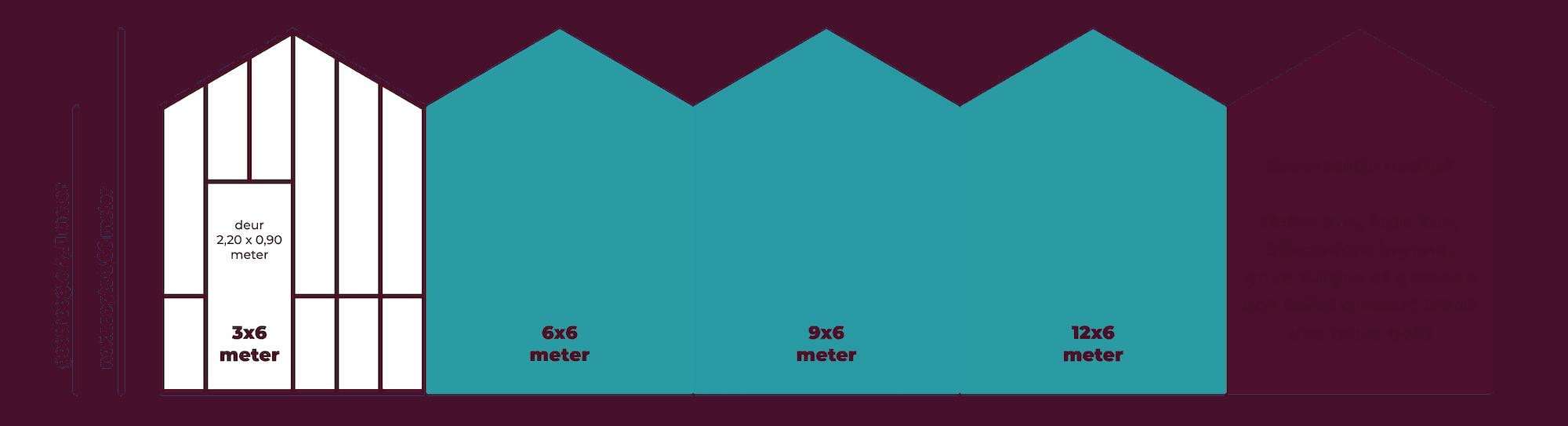 Kassen en maatwerk - buitelaar verhuurt